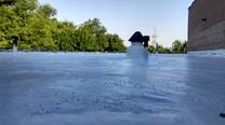 Наносим гидроизоляцию