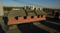 Гидроизоляция офисного здания