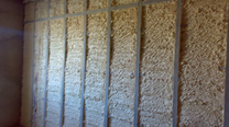 Утепление внутренних стен под гипсокартон