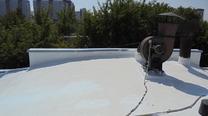 Бесшовная гидроизоляция гаража