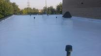 Бесшовная гидроизоляция учебного корпуса на Волгоградской